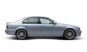 Alpina B10 V8s