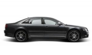 Audi V10 S8