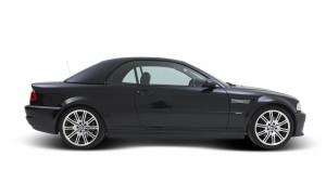 BMW E46 M3 Cab