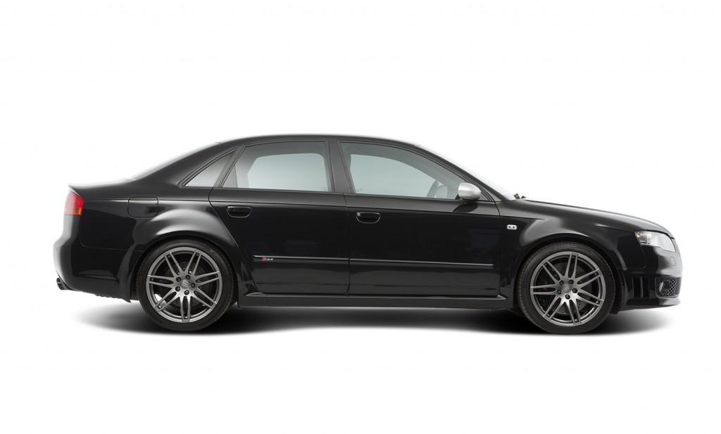 Audi B7 RS4 Saloon