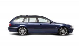 Alpina B10 V8 Touring