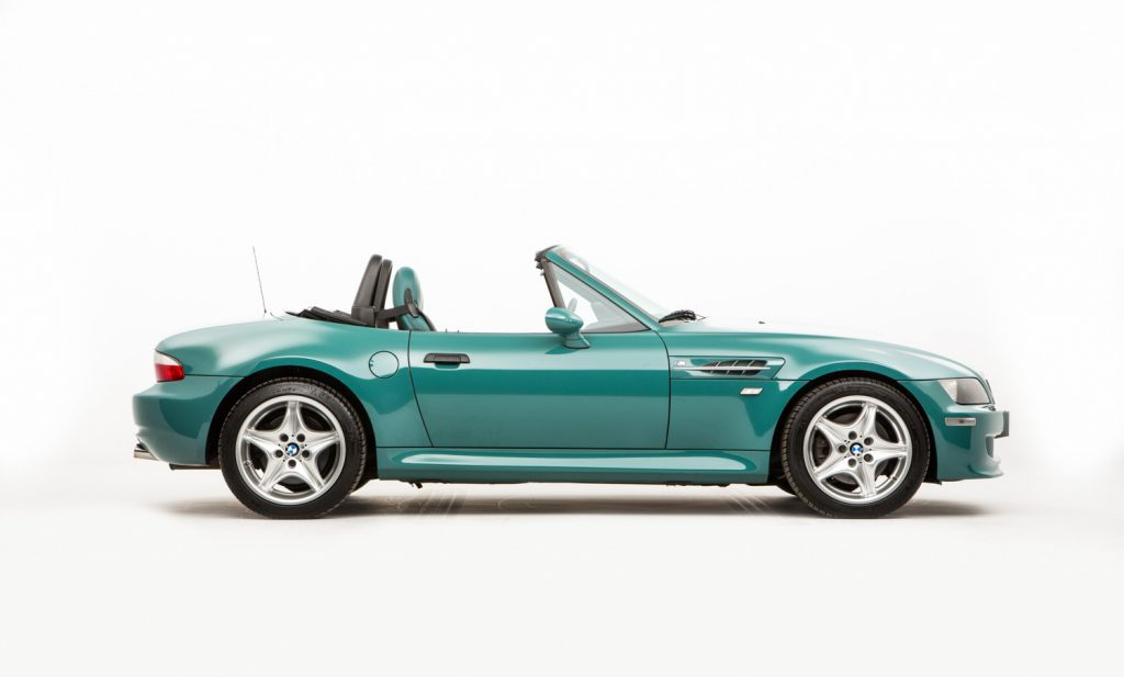 BMW Z3 M Roadster For Sale - Exterior 6