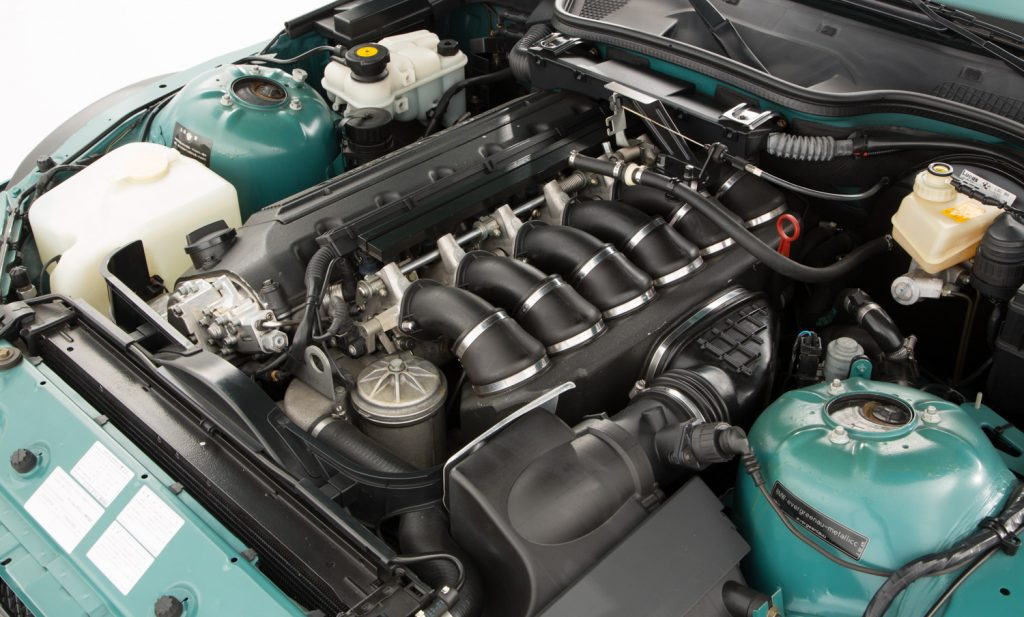 BMW Z3 M Roadster For Sale - Engine and Transmission 3