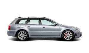 Audi B5 RS4 Avant