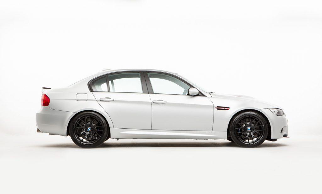 BMW M3 CRT For Sale - Exterior 7