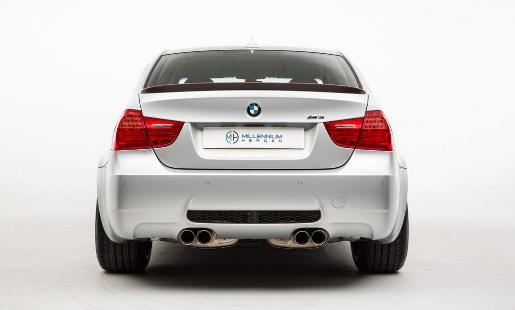 BMW M3 CRT For Sale - Exterior 11