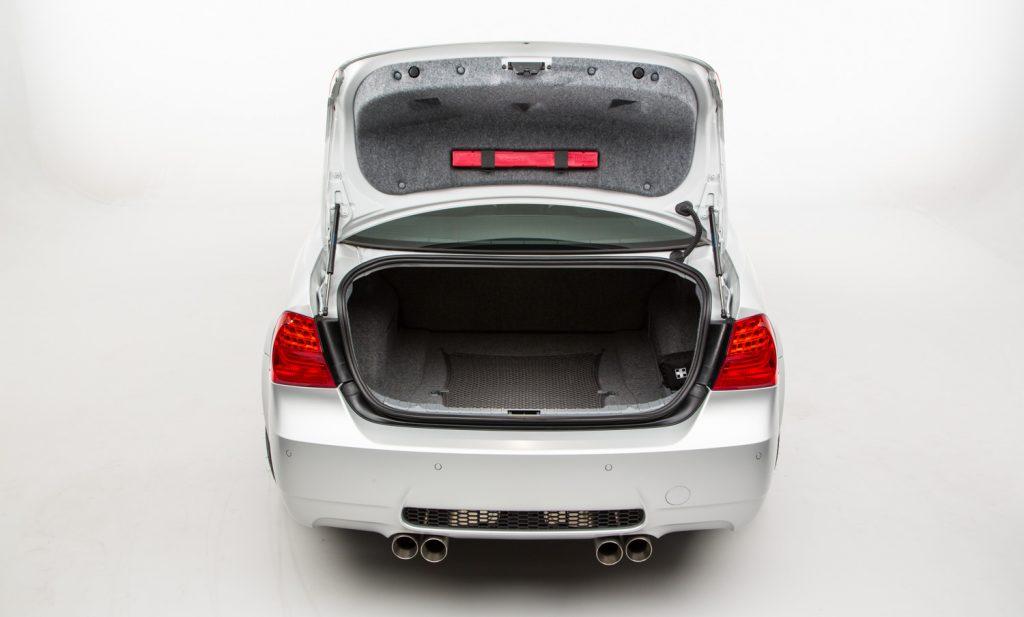 BMW M3 CRT For Sale - Interior 10