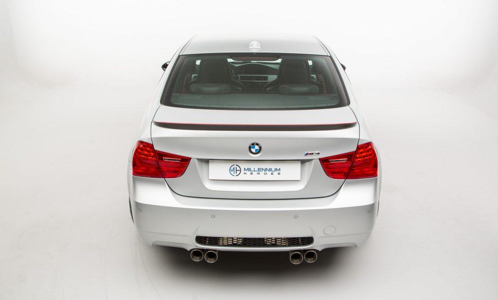 BMW M3 CRT For Sale - Exterior 10