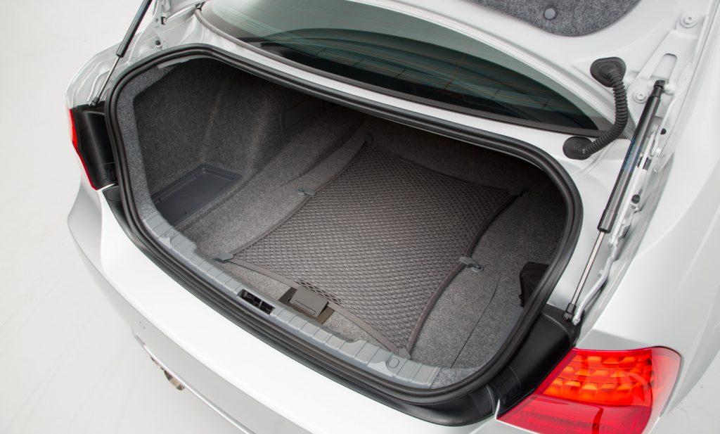 BMW M3 CRT For Sale - Interior 9