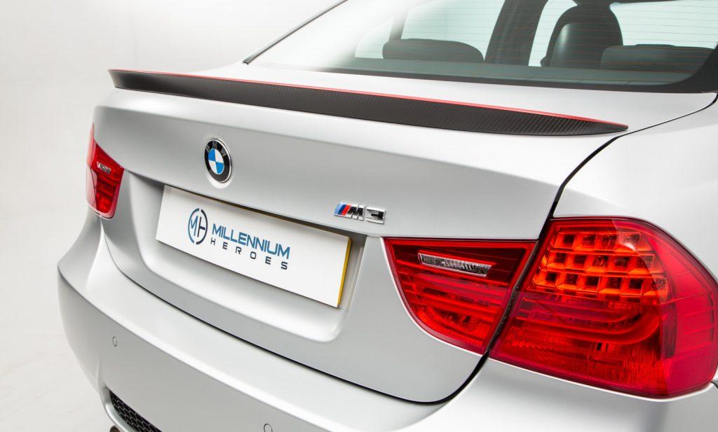 BMW M3 CRT For Sale - Exterior 16