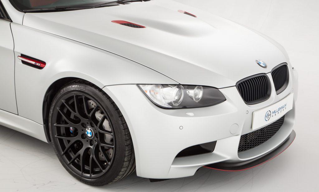 BMW M3 CRT For Sale - Exterior 13