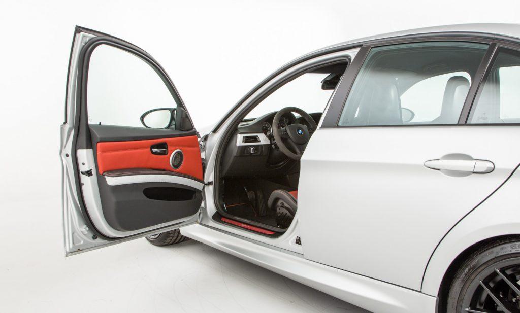 BMW M3 CRT For Sale - Interior 1