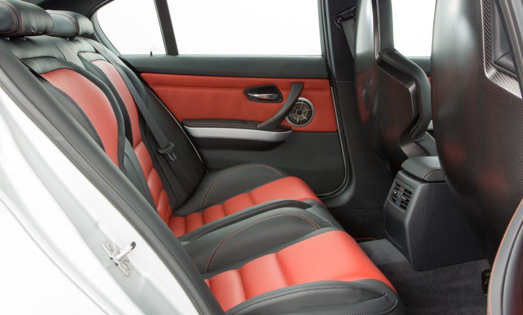 BMW M3 CRT For Sale - Interior 6