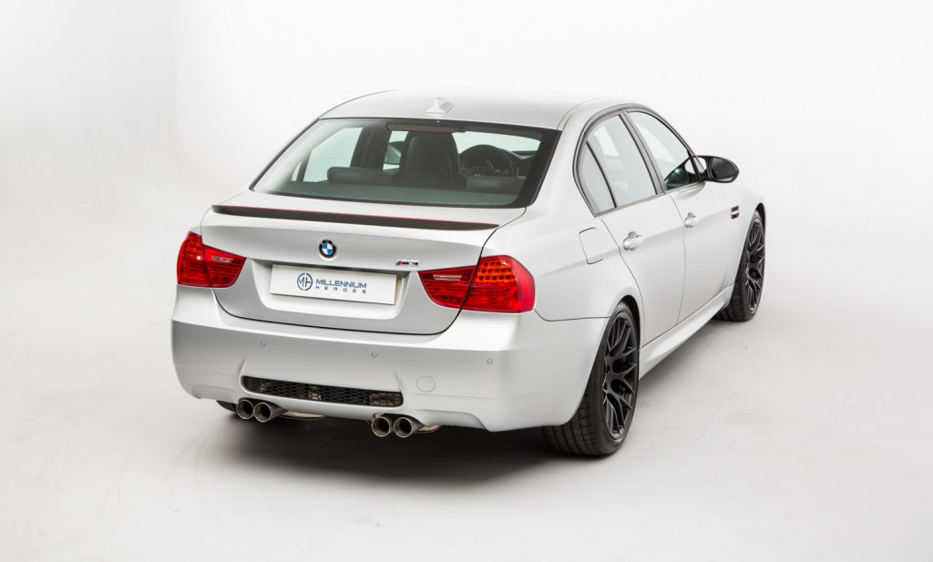 BMW M3 CRT For Sale - Exterior 9