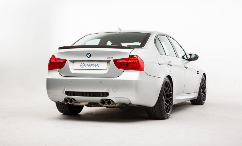 BMW M3 CRT For Sale - Exterior 8