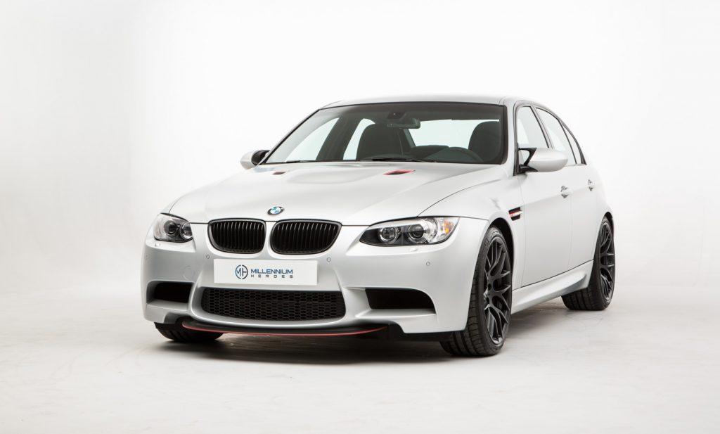 BMW M3 CRT For Sale - Exterior 1