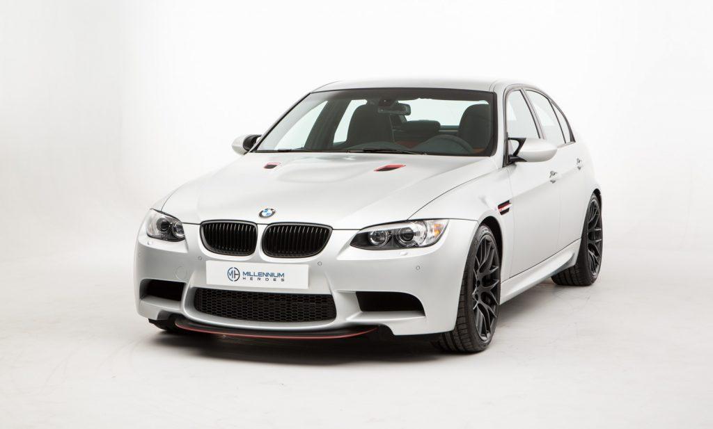 BMW M3 CRT For Sale - Exterior 2