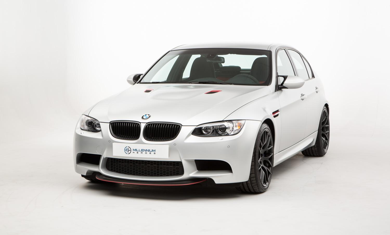 BMW M3 CRT | Millennium Heroes