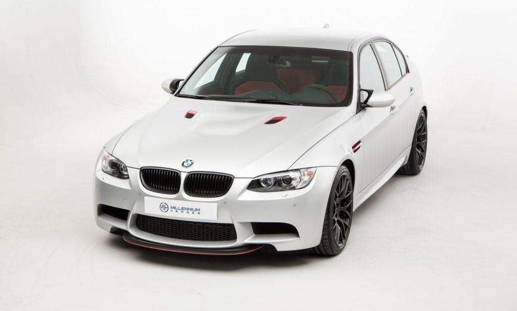 BMW M3 CRT For Sale - Exterior 3