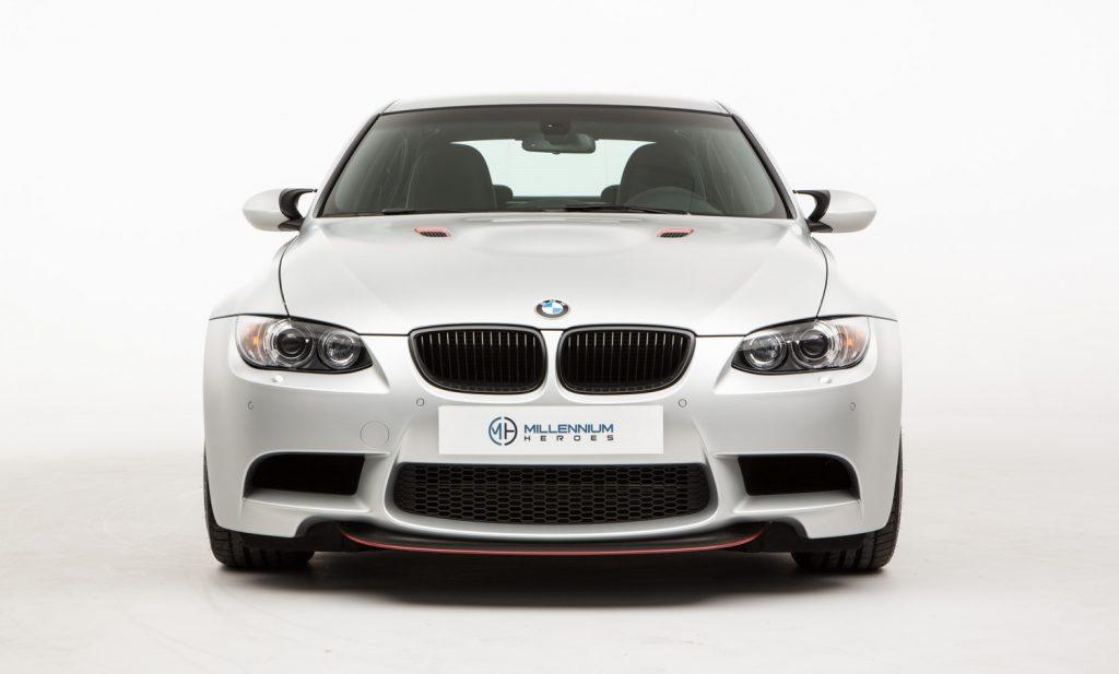 BMW M3 CRT For Sale - Exterior 5