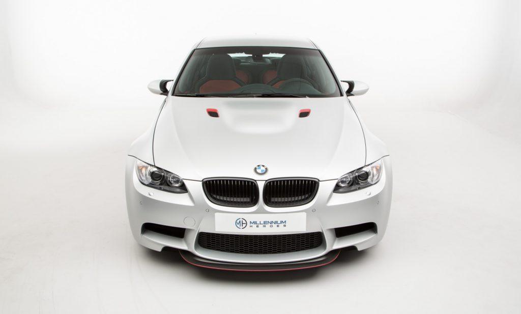 BMW M3 CRT For Sale - Exterior 4