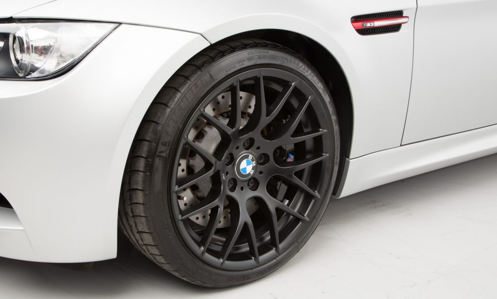 BMW M3 CRT For Sale - Wheels, Brakes and Tyres 4