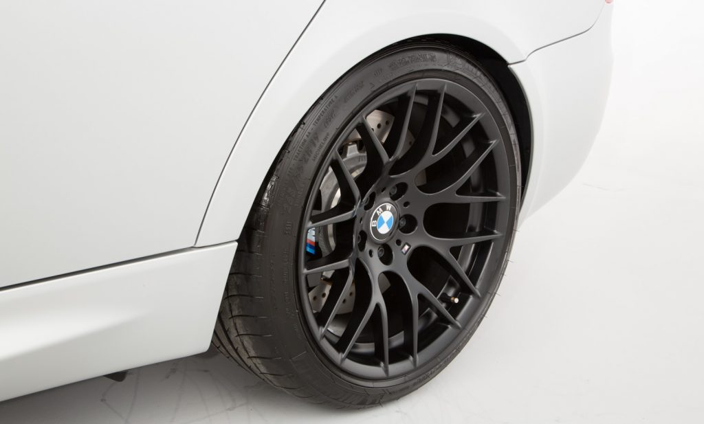 BMW M3 CRT For Sale - Wheels, Brakes and Tyres 3