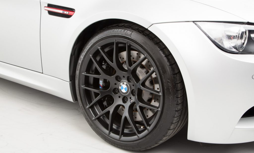 BMW M3 CRT For Sale - Wheels, Brakes and Tyres 2