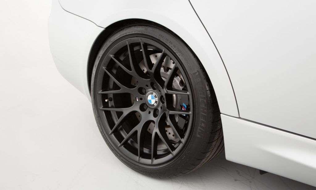 BMW M3 CRT For Sale - Wheels, Brakes and Tyres 1