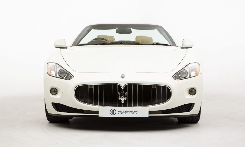 Maserati GranCabrio For Sale - Exterior 6
