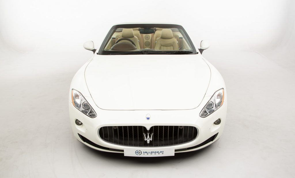 Maserati GranCabrio For Sale - Exterior 5