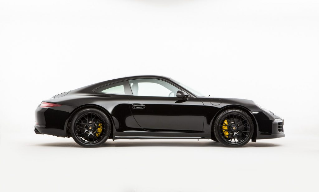 Porsche 991 Carrera GTS For Sale - Exterior 8