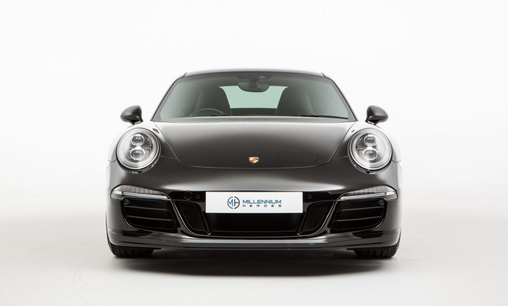 Porsche 991 Carrera GTS For Sale - Exterior 5
