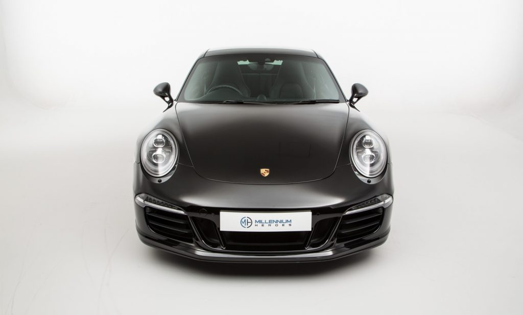 Porsche 991 Carrera GTS For Sale - Exterior 6