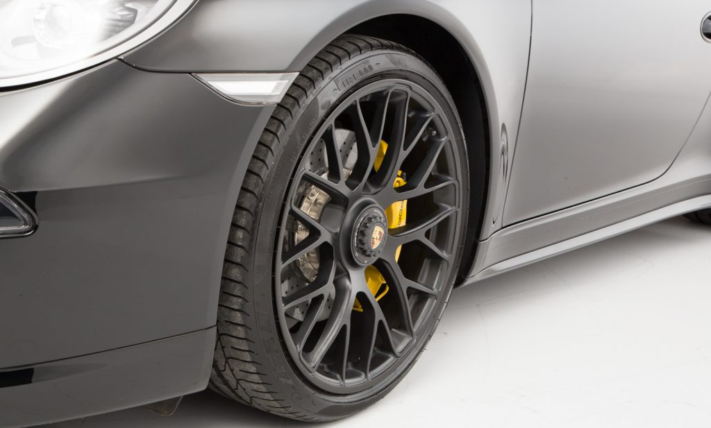 Porsche 991 Carrera GTS For Sale - Wheels, Brakes and Tyres 4