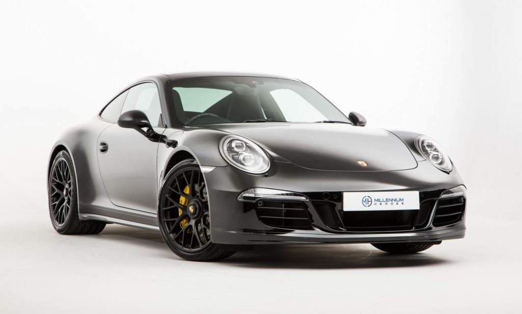 Porsche 991 Carrera GTS For Sale - Exterior 7