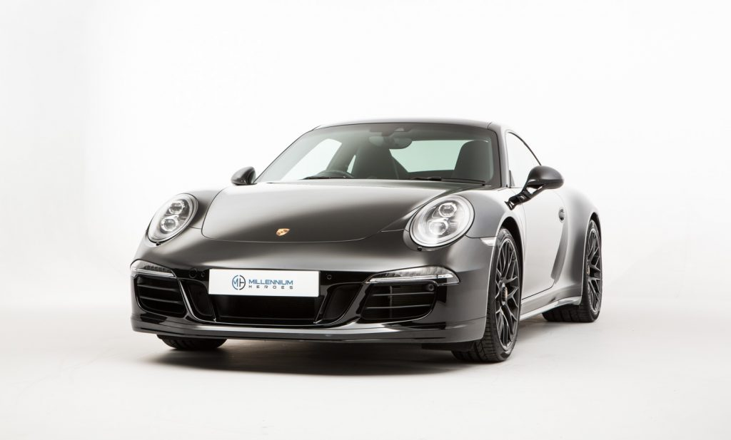 Porsche 991 Carrera GTS For Sale - Exterior 1