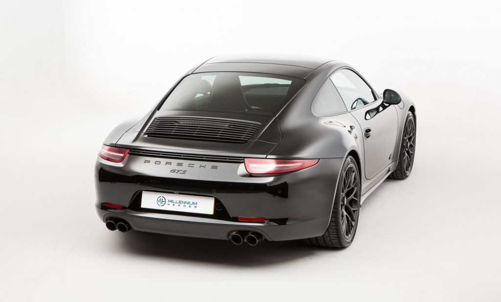 Porsche 991 Carrera GTS For Sale - Exterior 10