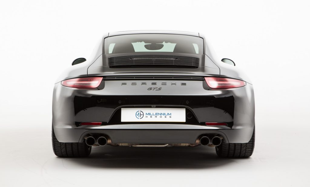 Porsche 991 Carrera GTS For Sale - Exterior 11