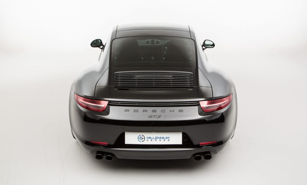 Porsche 991 Carrera GTS For Sale - Exterior 12