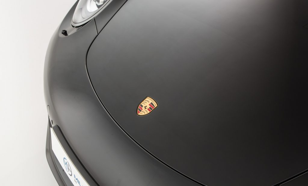 Porsche 991 Carrera GTS For Sale - Exterior 14