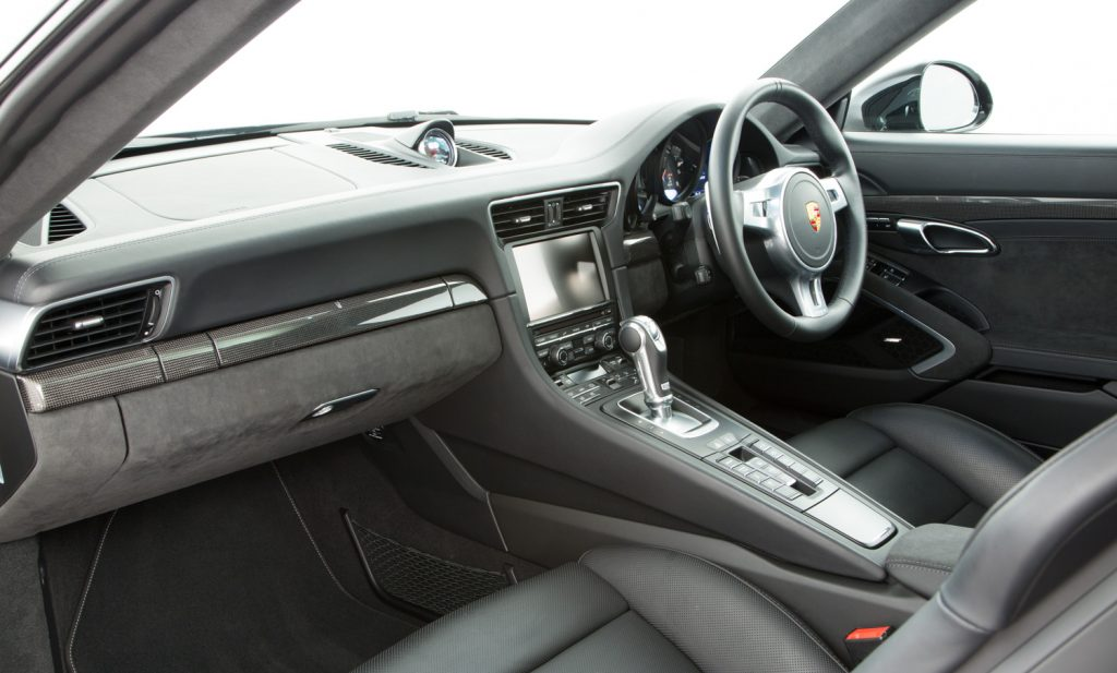 Porsche 991 Carrera GTS For Sale - Interior 5