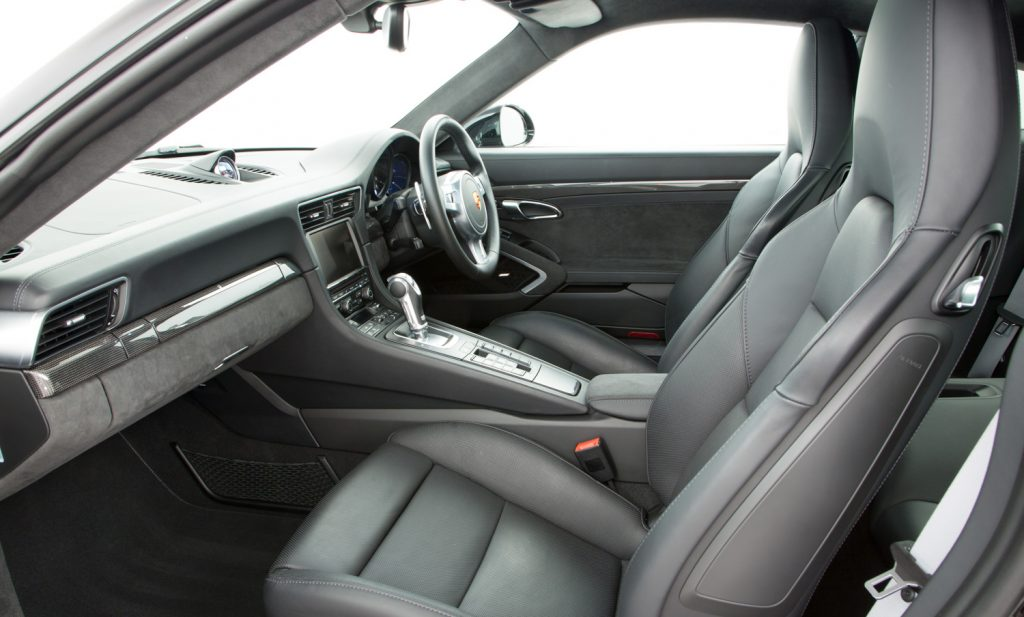 Porsche 991 Carrera GTS For Sale - Interior 6