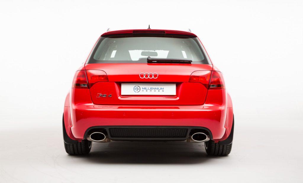 Audi B7 RS4 Avant For Sale - Exterior 11