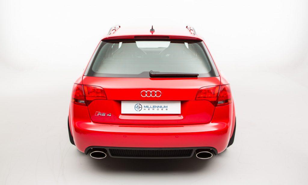 Audi B7 RS4 Avant For Sale - Exterior 12