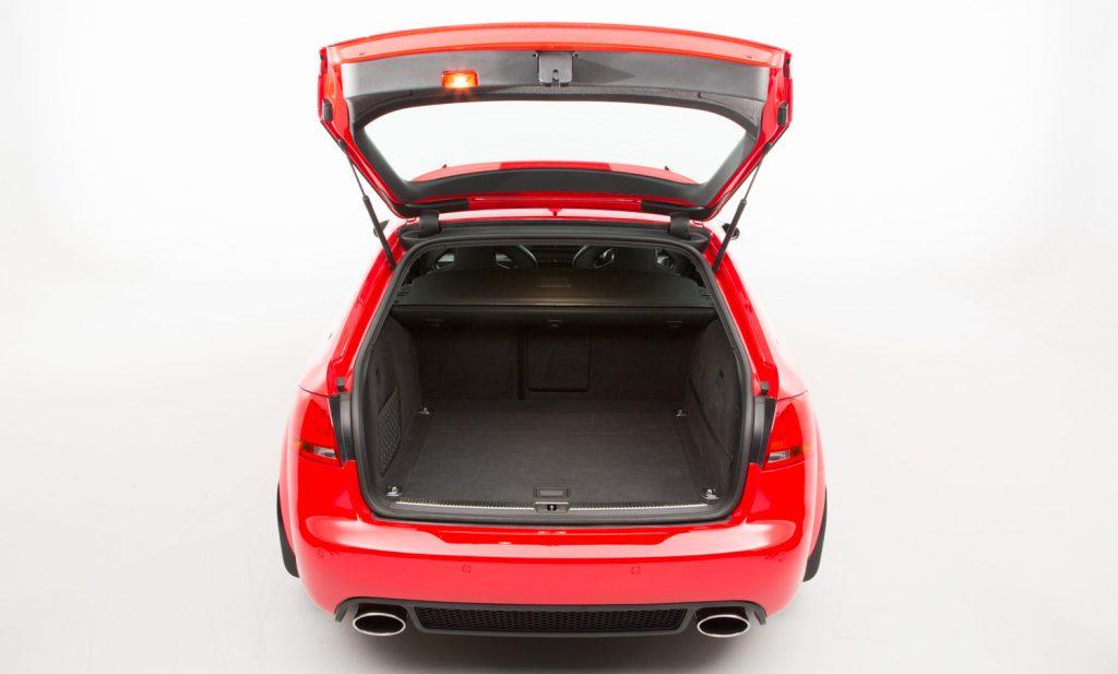 Audi B7 RS4 Avant For Sale - Interior 11