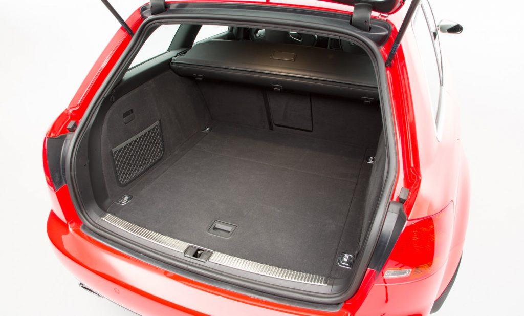 Audi B7 RS4 Avant For Sale - Interior 10