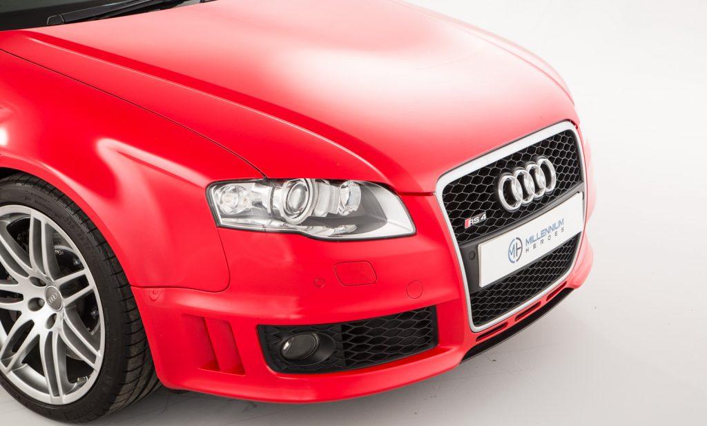 Audi B7 RS4 Avant For Sale - Exterior 13