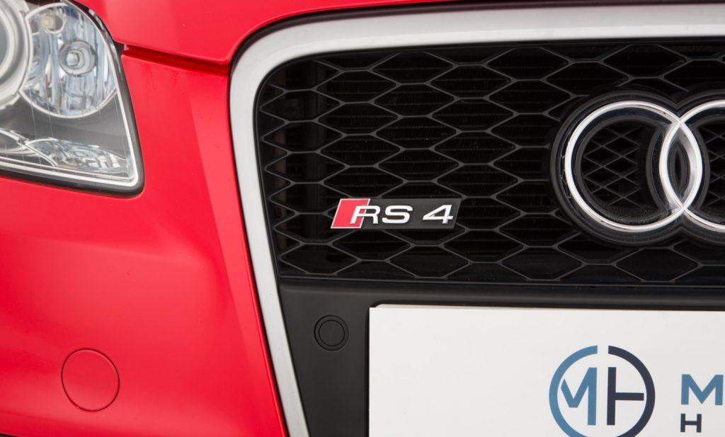 Audi B7 RS4 Avant For Sale - Exterior 15