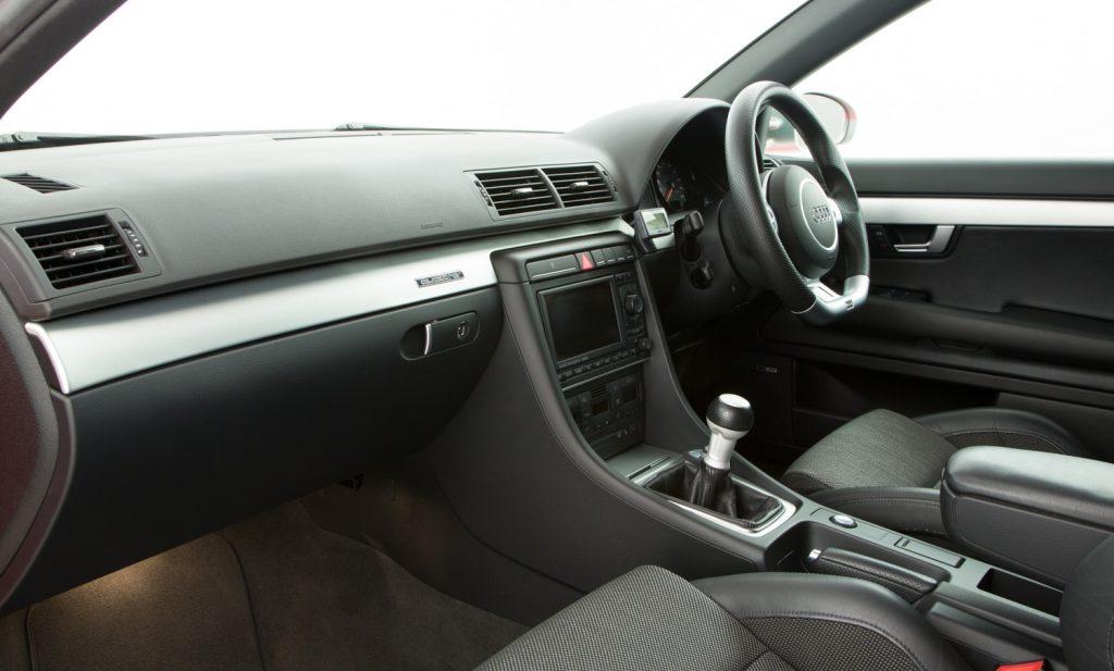 Audi B7 RS4 Avant For Sale - Interior 5